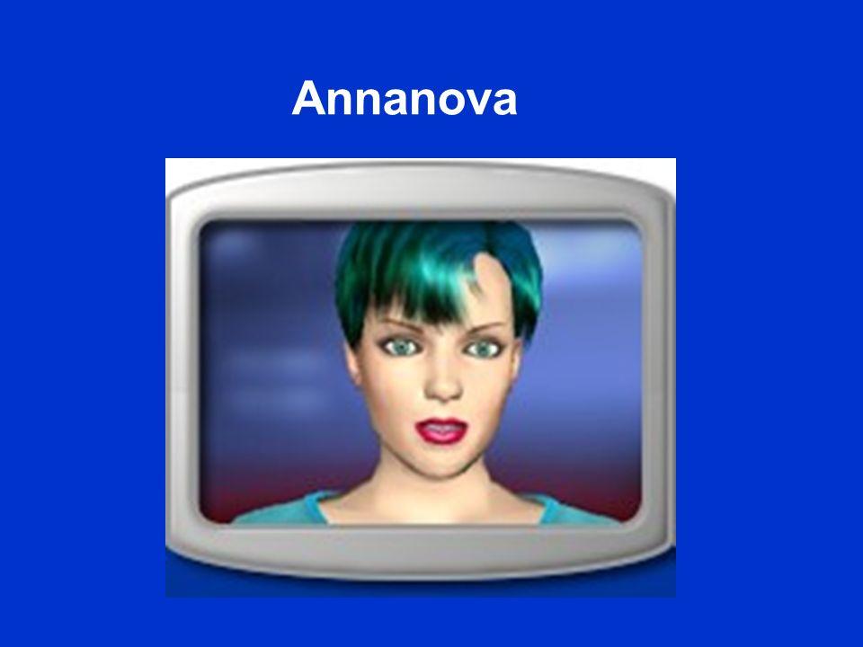 Annanova