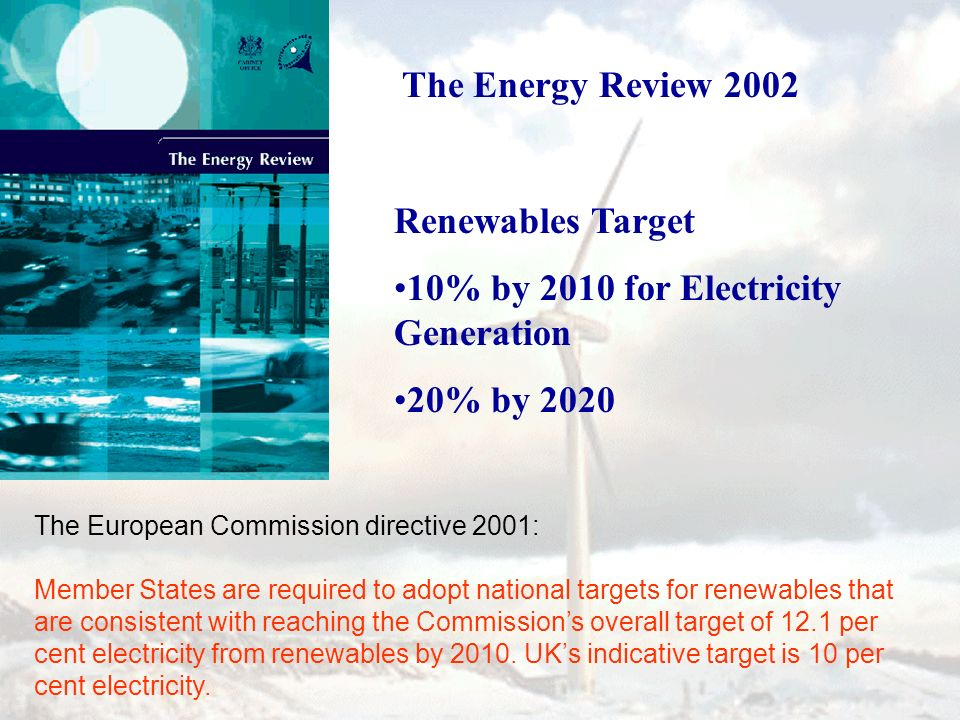 Offsets the use of fossil fuels and consequential gaseous emissions of CO 2, SO 2, NOx, CO, NMHC etc.