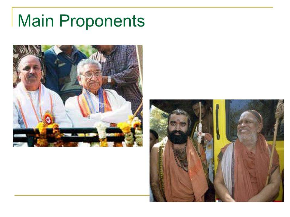 Rashtriya Swayamsevak Sangh (RSS) Vishwa Hindu Parishad (VHP) Bharatiya Janata Party (BJP) ….