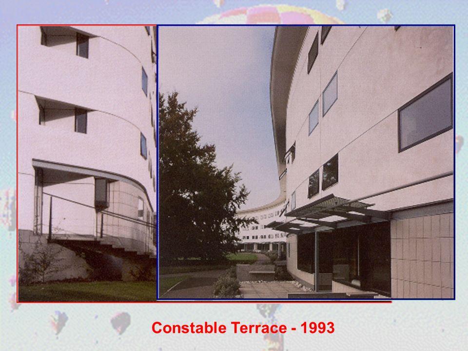 Constable Terrace - 1993