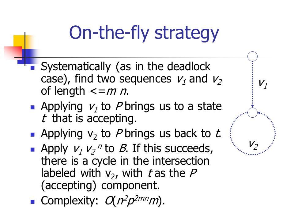 Learning an automaton Use Angluin s algorithm for learning an automaton.