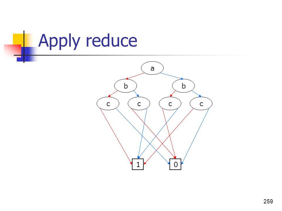 259 Apply reduce a bb cccc 01