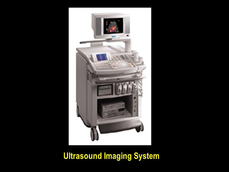 Ultrasound Imaging System