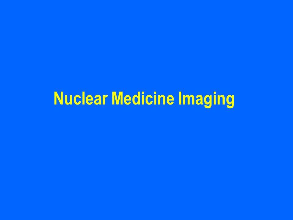 Nuclear Medicine Imaging