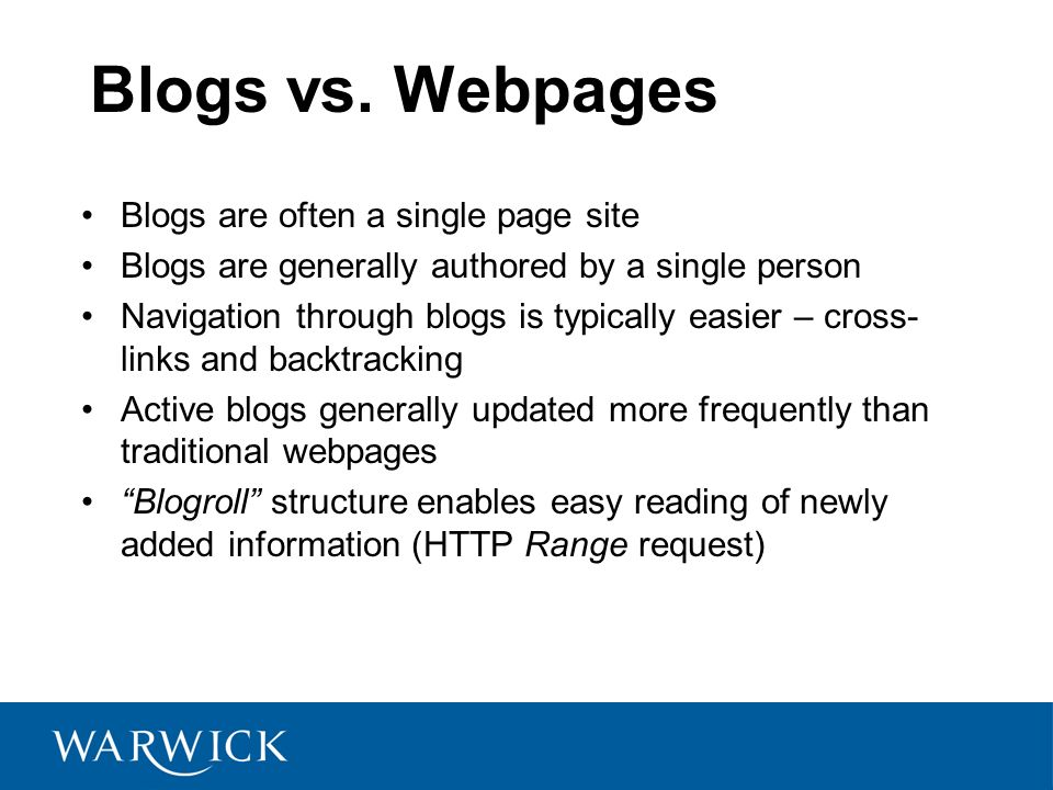 37.3M blogs tracked by Technorati Blogosphere is multilingual and deeply international English has fallen to less than a third of all blog posts in April 2006 Japanese and Chinese language blogging grown significantly Blog Language Spread (Technorati Analysis Apr 06) Recent Developments