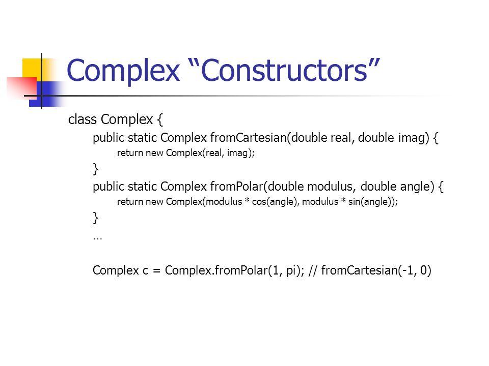 Factory Method Solution CreateDocument() = Factory Method