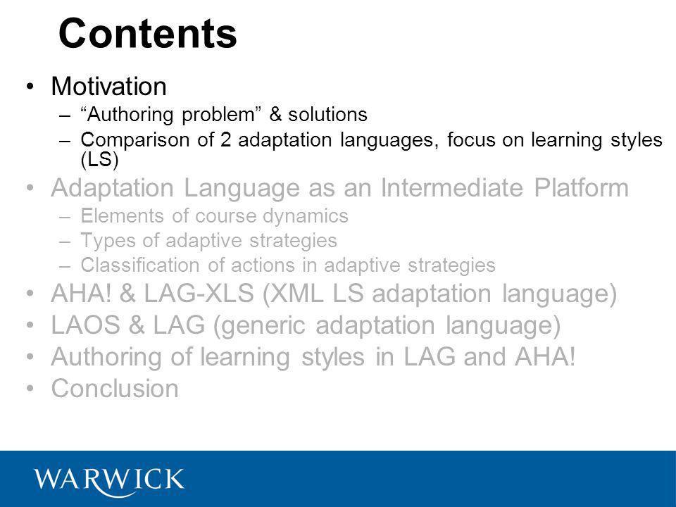 Presentation for Visual+Global Learner