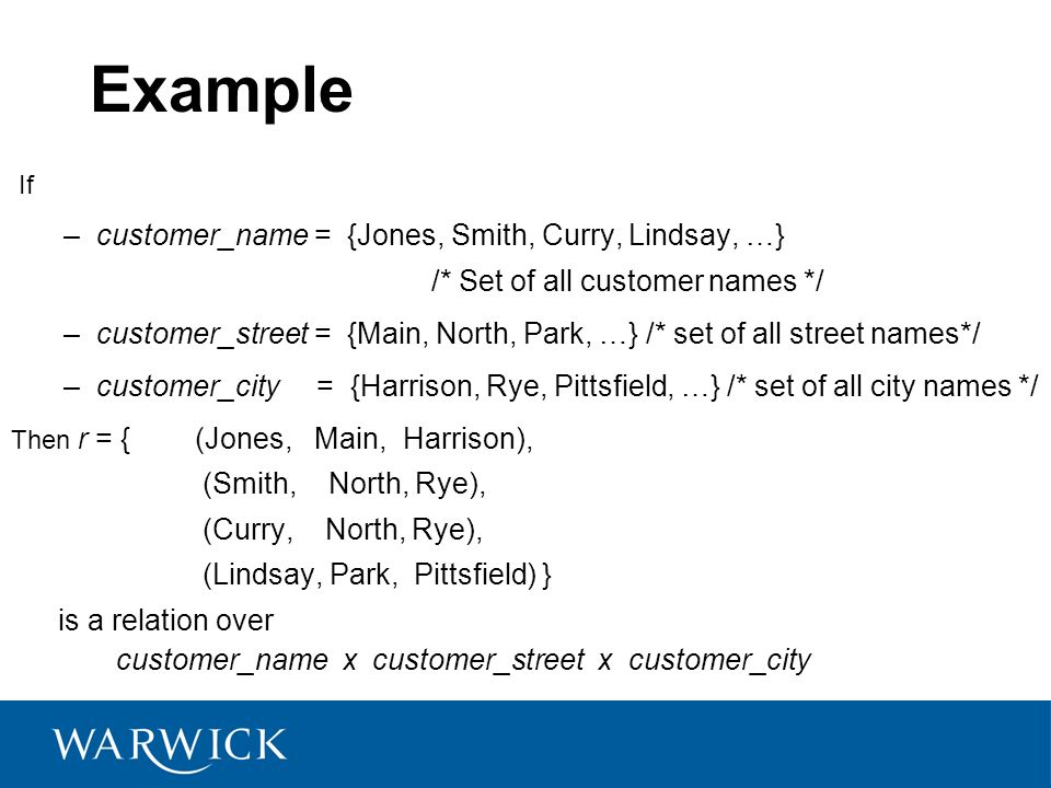 (simple) Employee database employee(person_name, street, city) works(person_name, company_name, salary) company(company_name, city) manages(person_name, manager_name)
