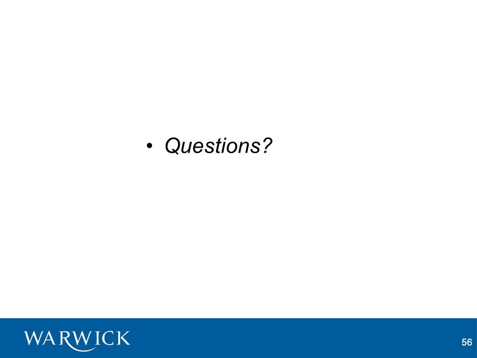 56 Questions
