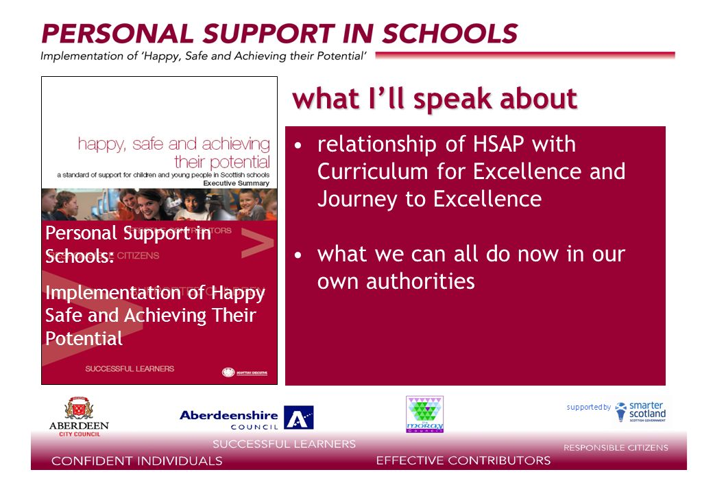 supported by download presentation www.aberdeen-education.org.uk/guidance/downloads