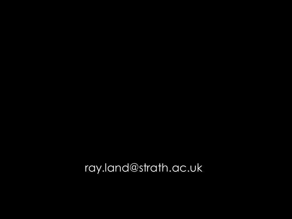 ray.land@strath.ac.uk