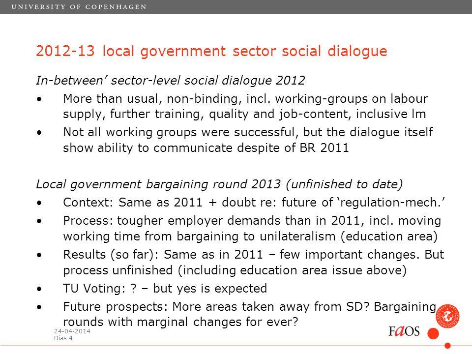 24-04-2014 Dias 5 Local level local government – case studies etc.
