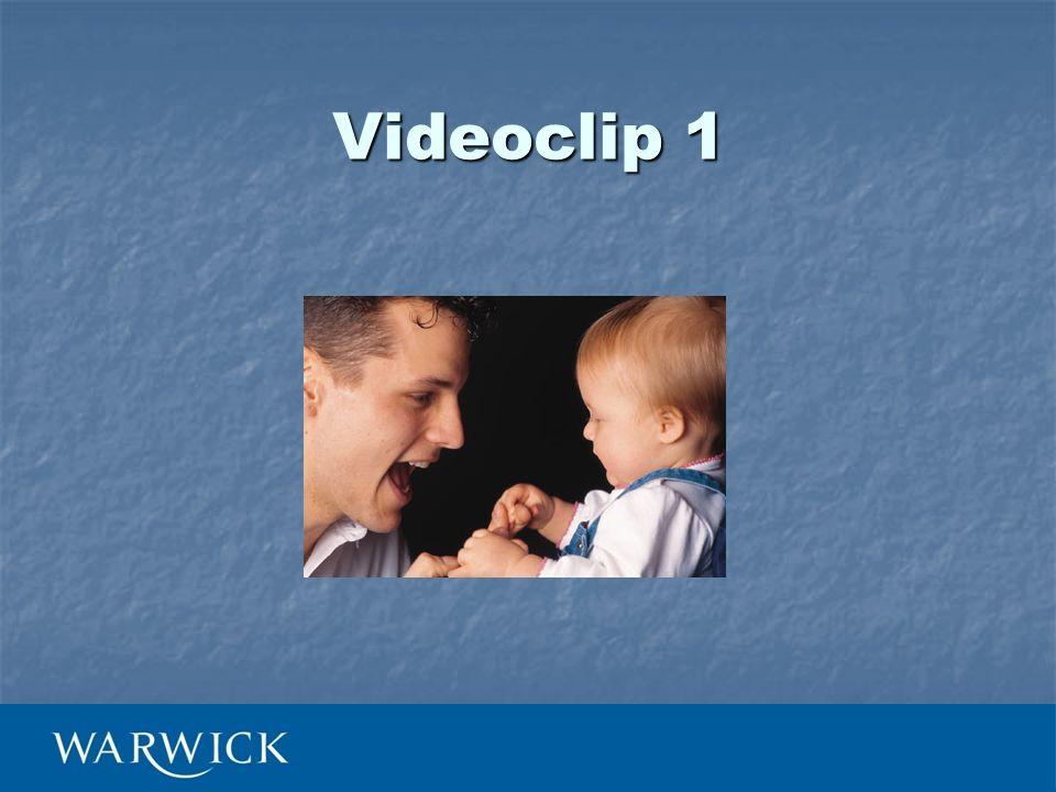 Videoclip 1