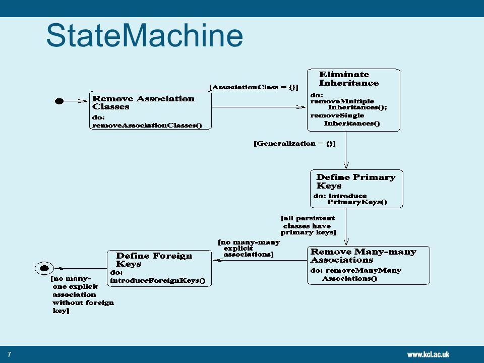 StateMachine 7