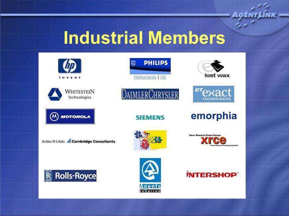 Industrial Members