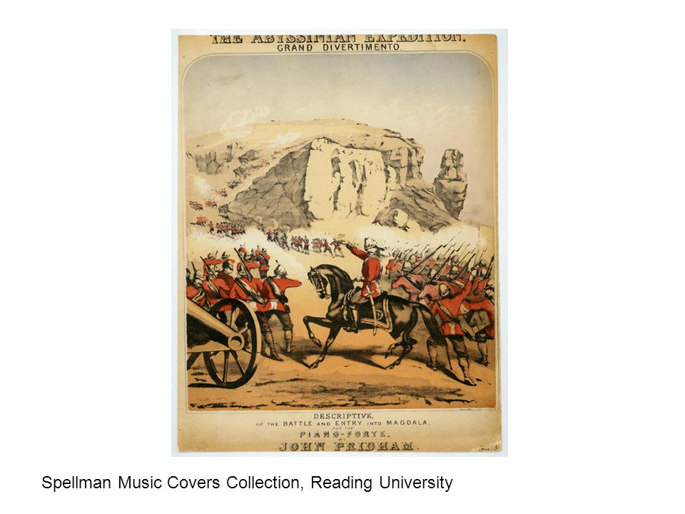 Spellman Music Covers Collection, Reading University