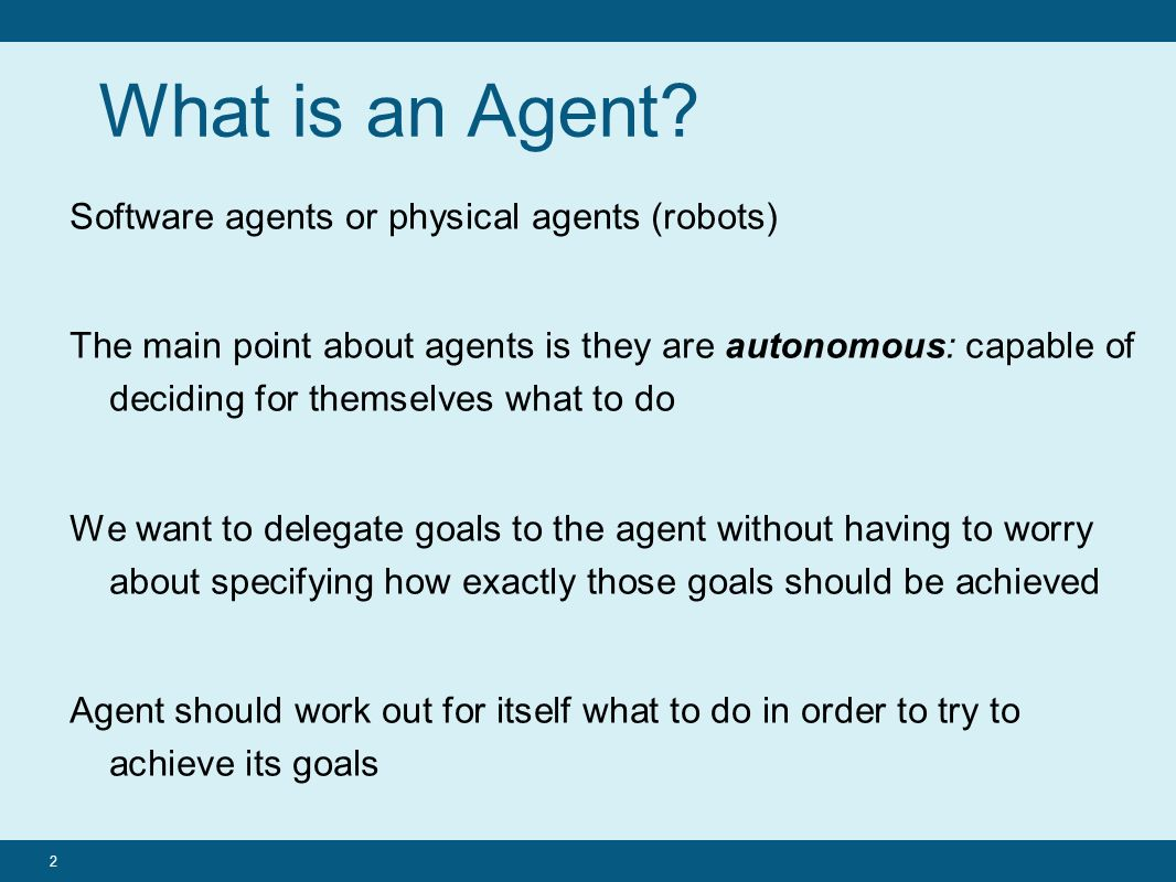 63 Can anybod y help me? When do we need to get help from other agents?