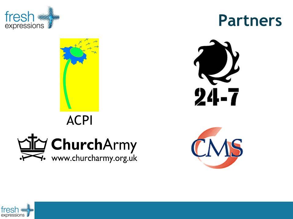 Partners ACPI