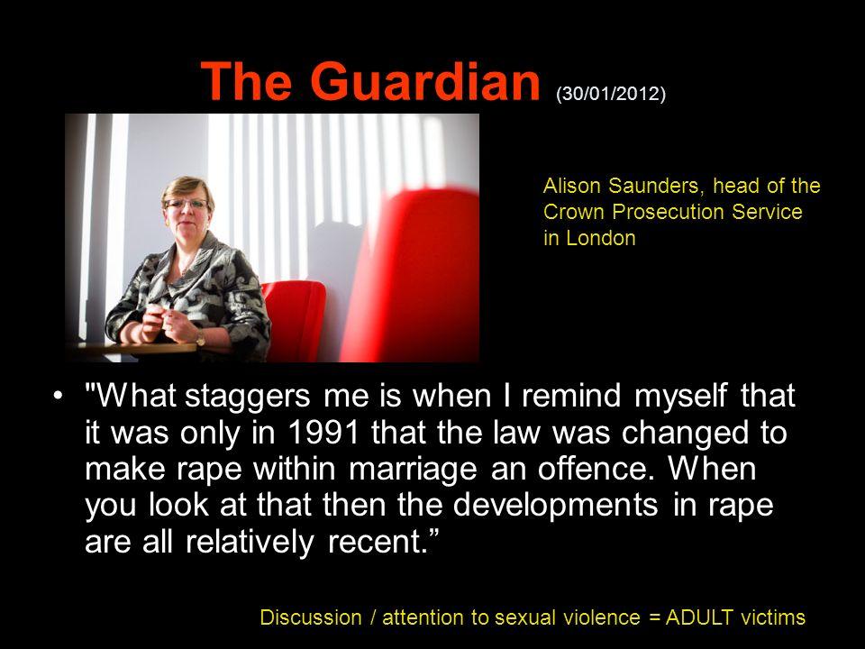 Victim-offender relationship