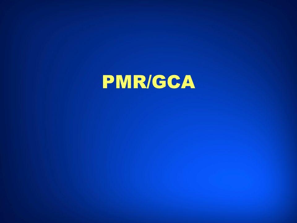 PMR/GCA
