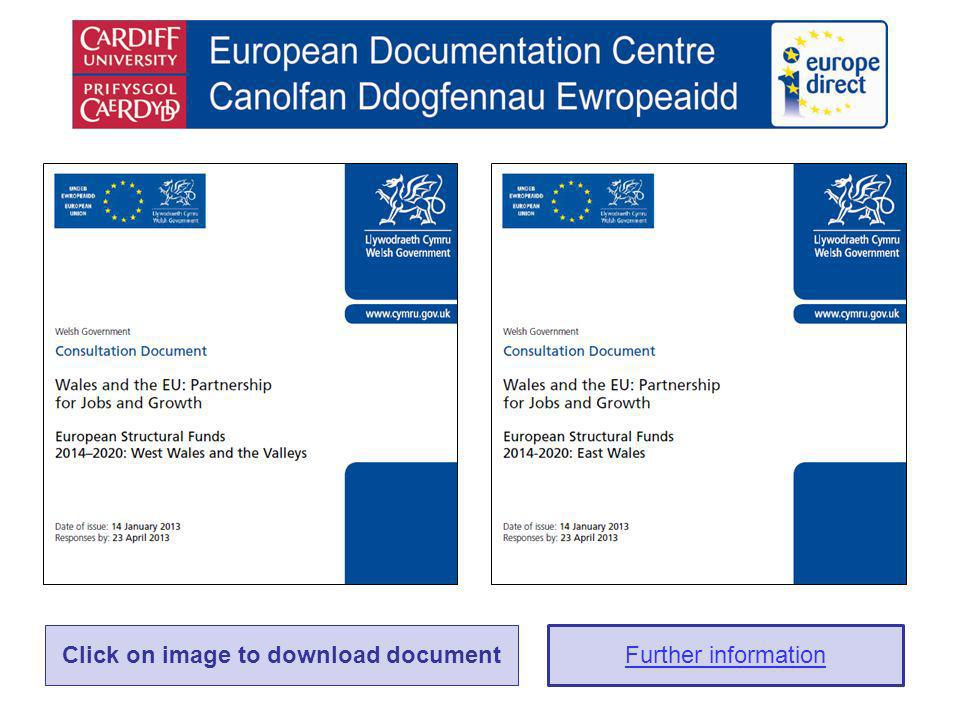 Click on image to download document Further information