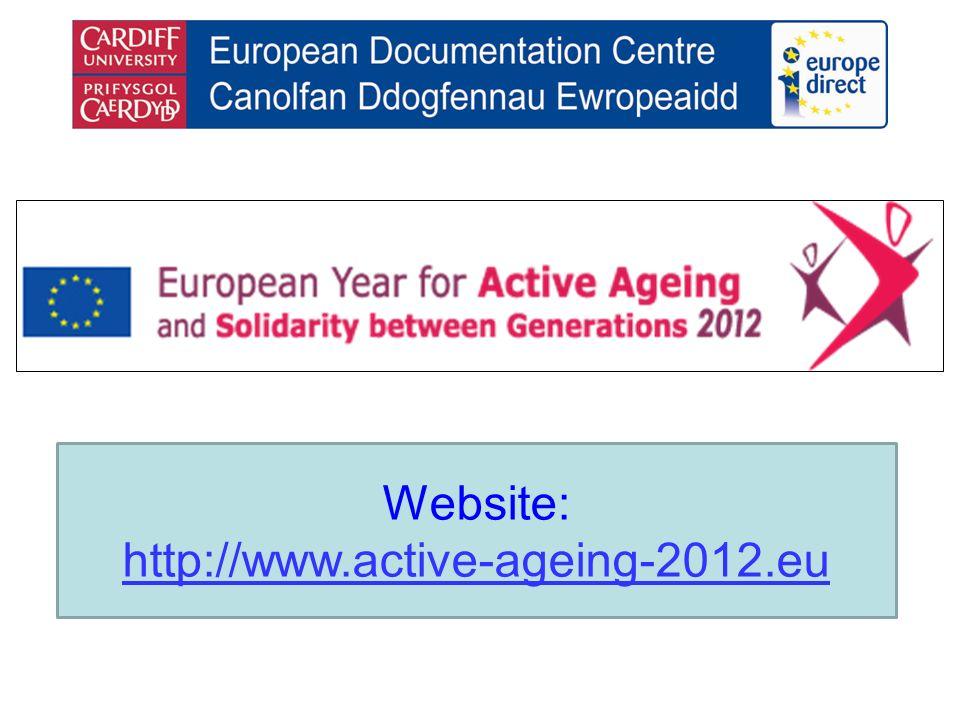 European Citizens Initiative Launched 1 April 2012 Further information: http://ec.europa.eu/citizens-initiative/public/welcome