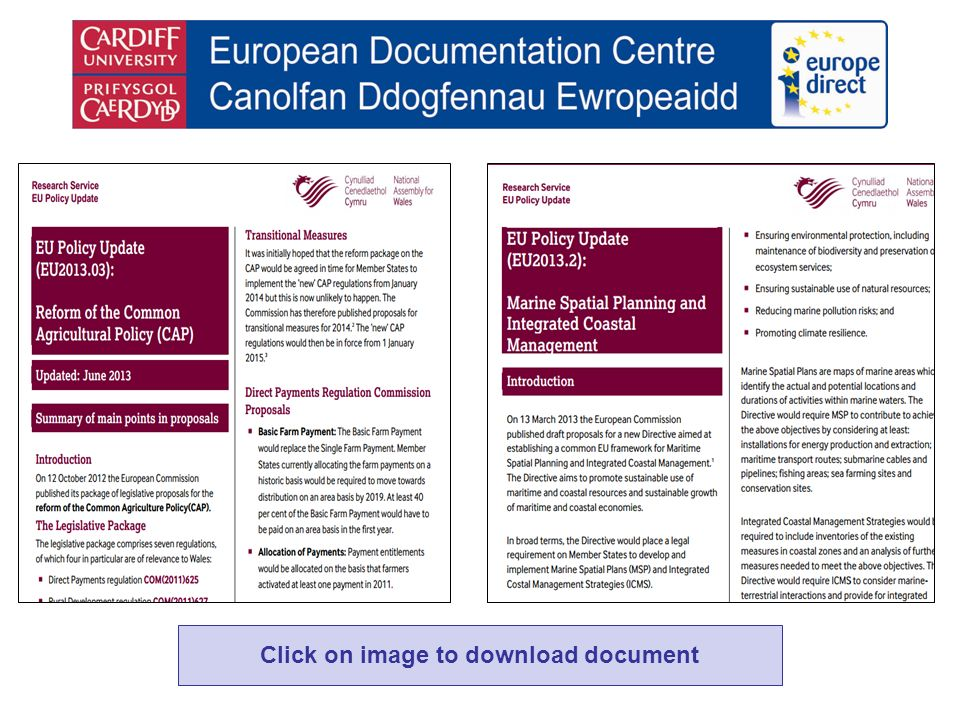 Click on image to download document