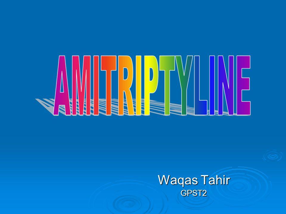 Waqas Tahir GPST2