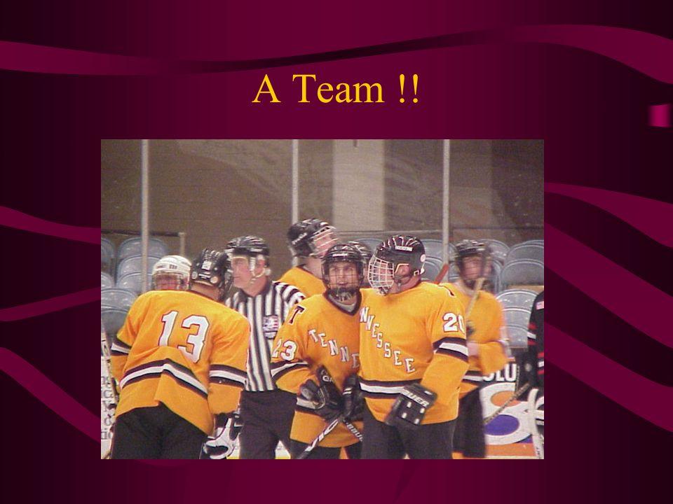 A Team !!
