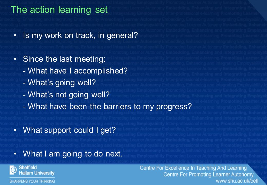 Evaluation Why evaluate.
