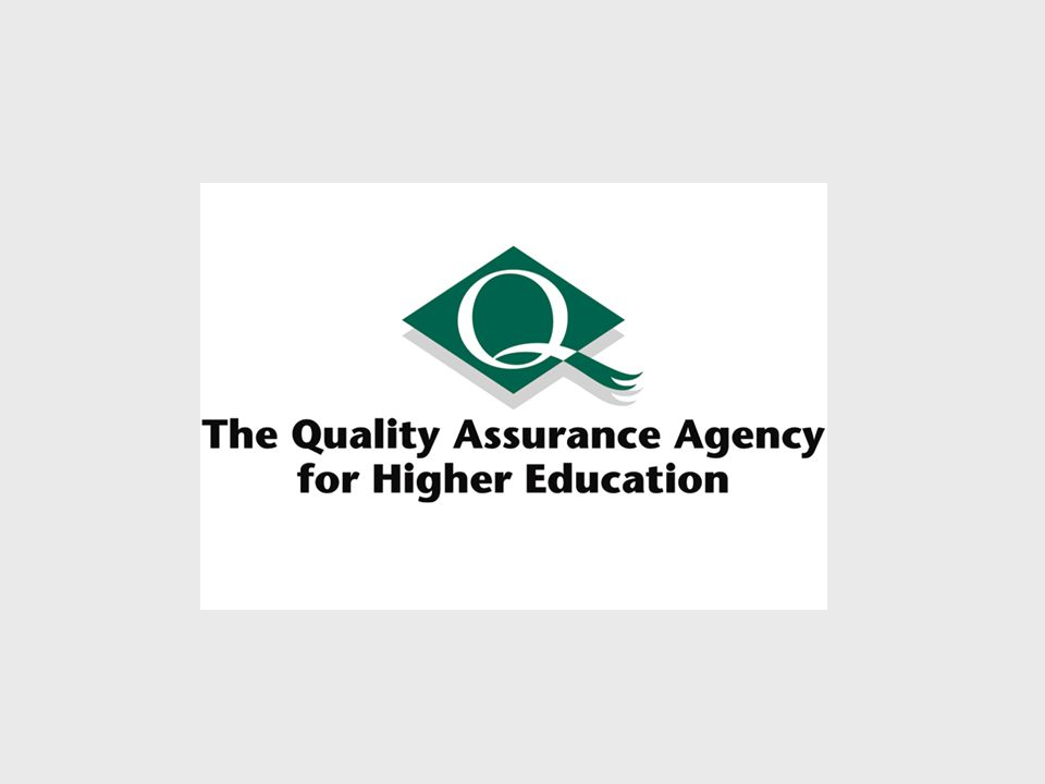 Quality Assurance and Quality Enhancement relationships and perspectives Nick Harris Director – QAA Development and Enhancement Group