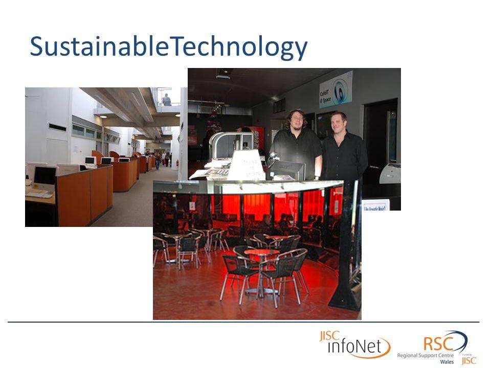 SustainableTechnology