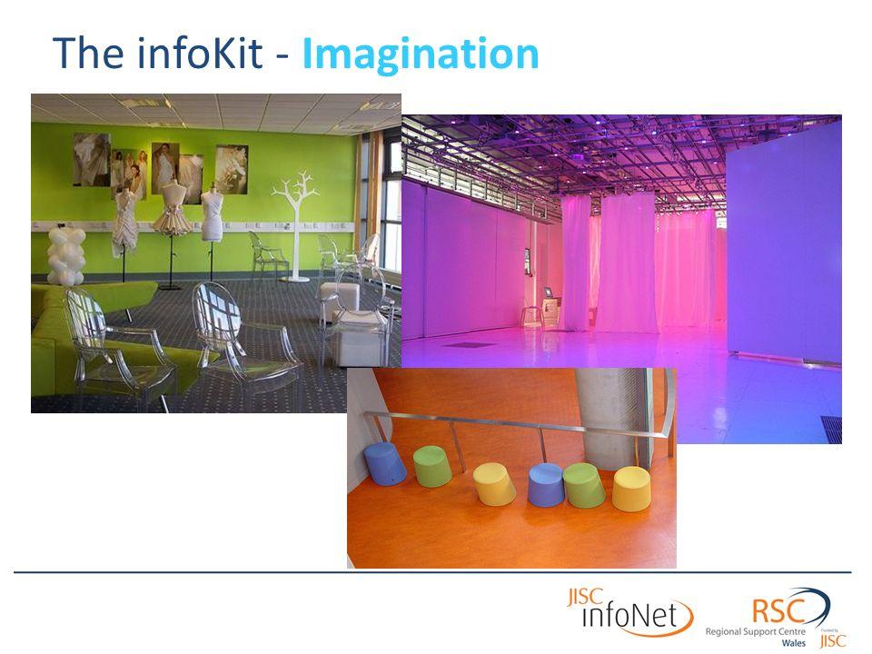 The infoKit - Imagination