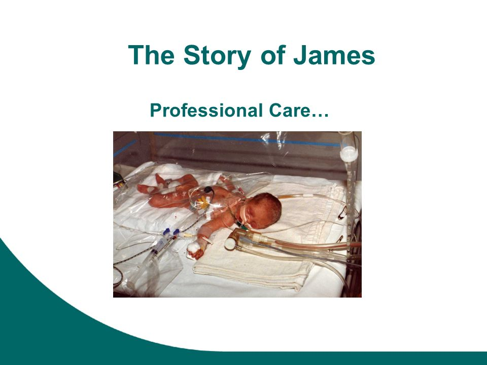 The Story of James Professional Care…