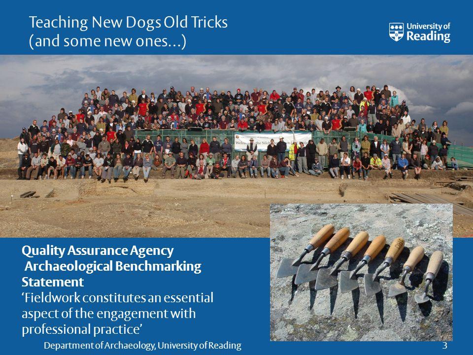 14 Assessing, Teaching, Learning Archaeological Skills ATLAS Transferable Technical Academic http://sites.google.com/site/atlasreading/