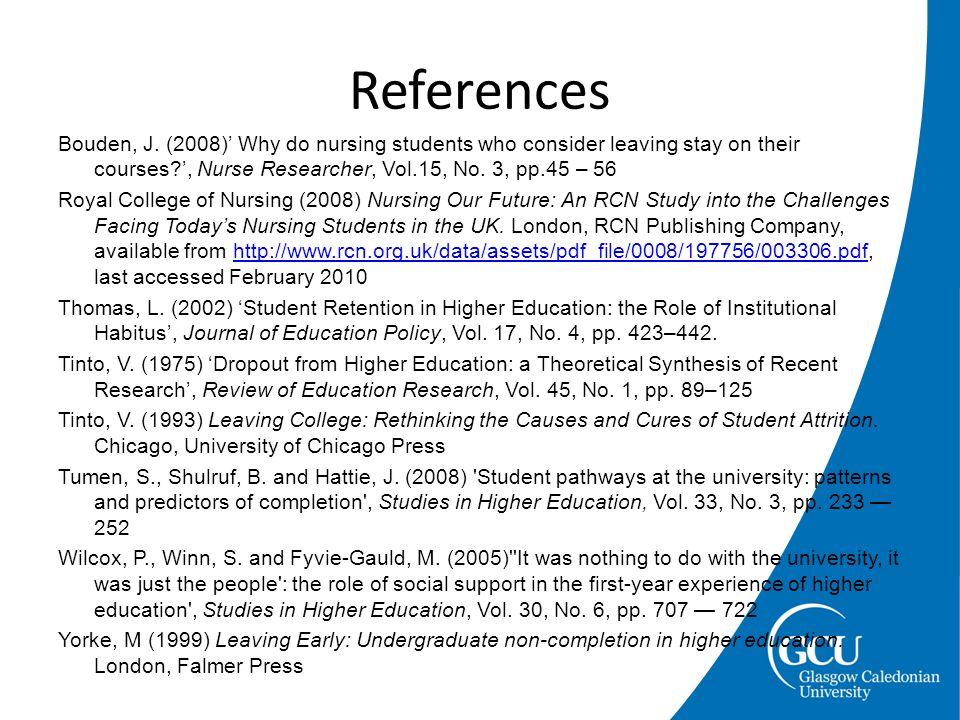References Bouden, J.