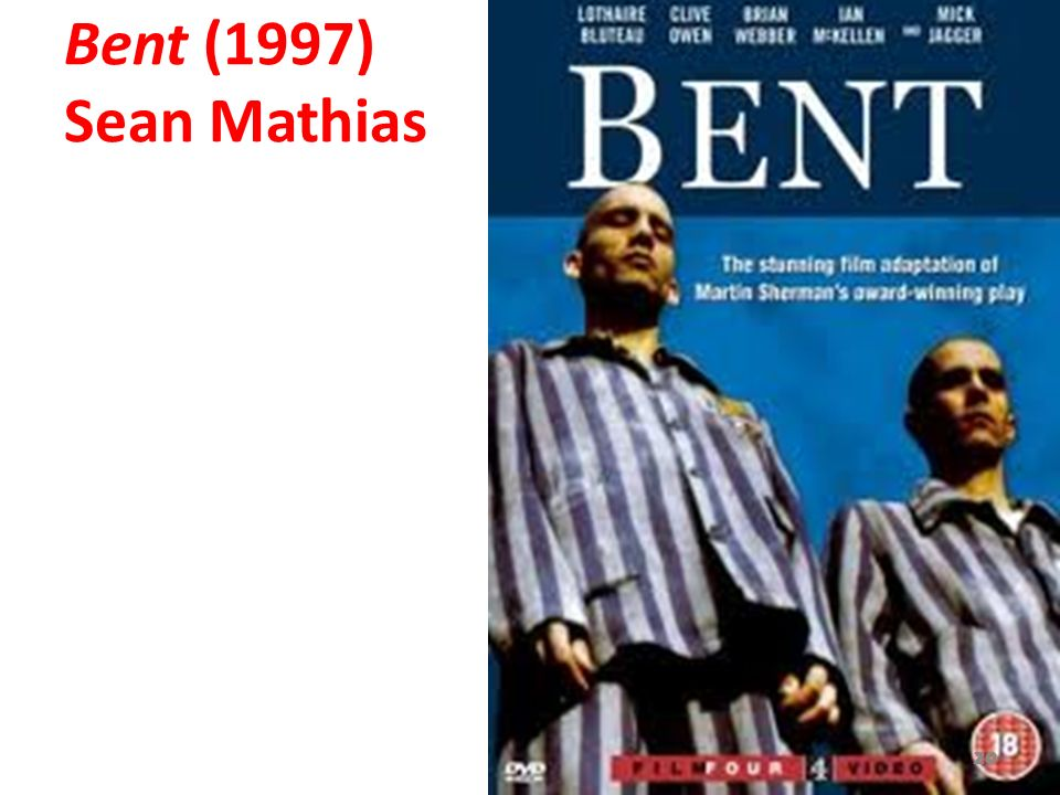Bent (1997) Sean Mathias 20