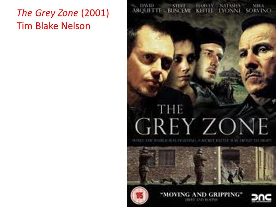The Grey Zone (2001) Tim Blake Nelson 21