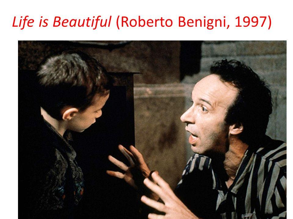 Life is Beautiful (Roberto Benigni, 1997) 23