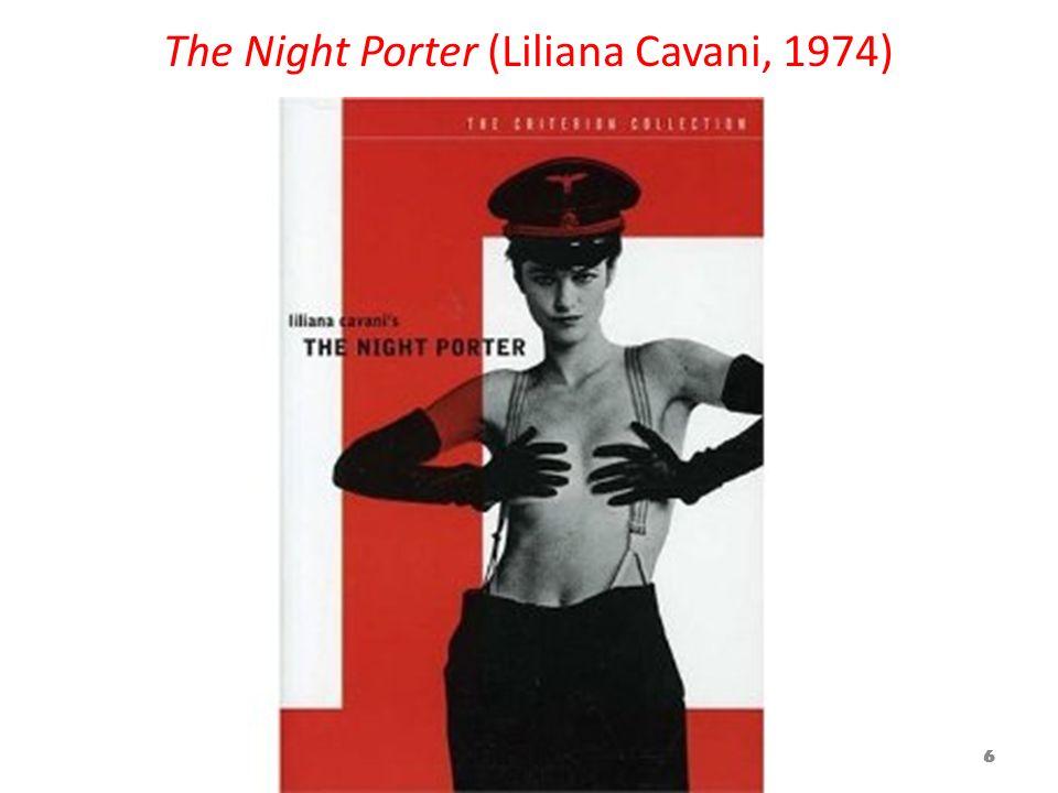 The Night Porter (Liliana Cavani, 1974) 6