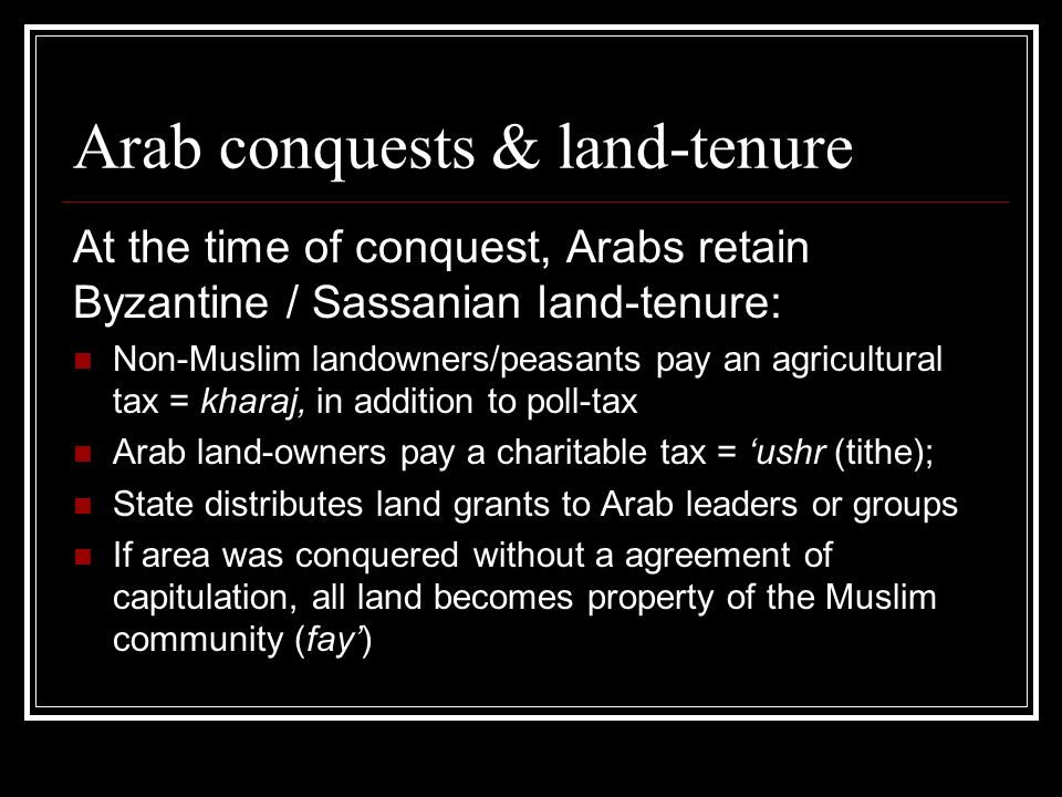 Islamic feudalism, 1000-1500 Iqta to medieval Islamic socieites, from India to Spain, is what feudalism is to European Islamic societies