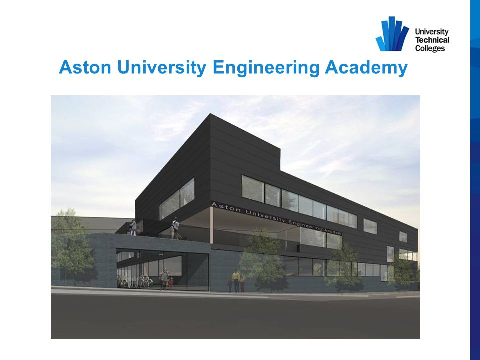 Aston University Engineering Academy