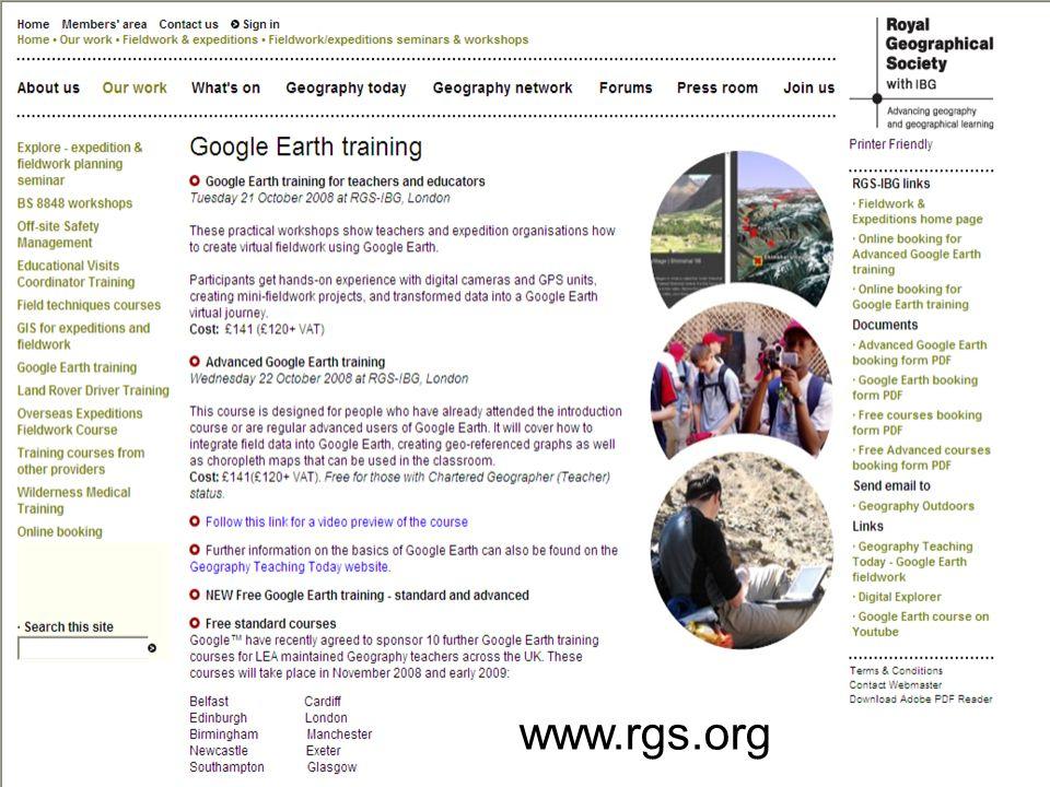 www.rgs.org