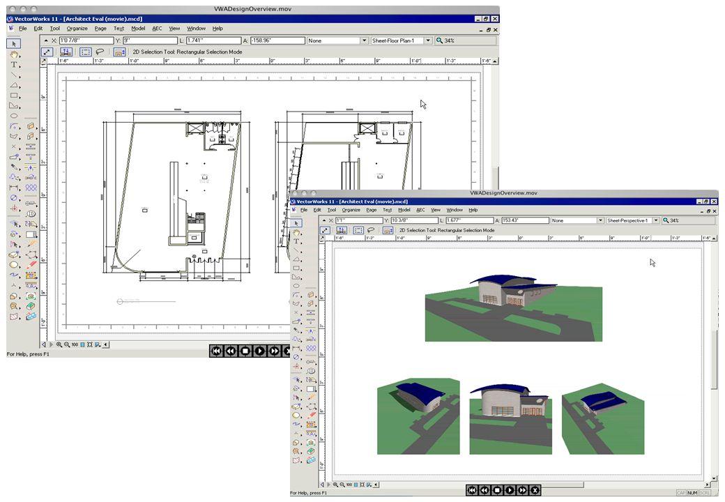 Example: Architectural Design