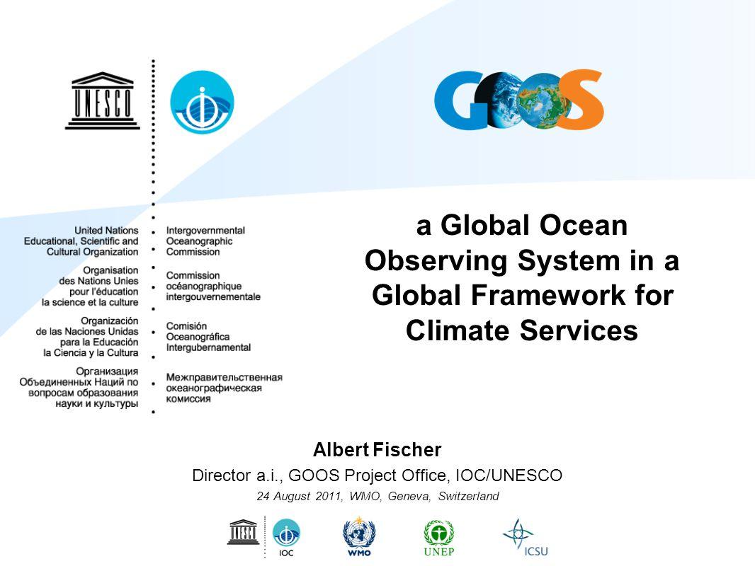 Sea level rise: global mean