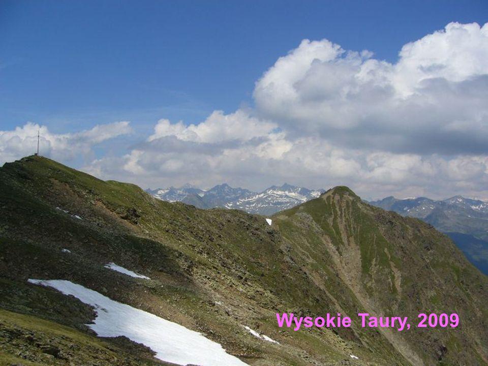 Wysokie Taury, 2009