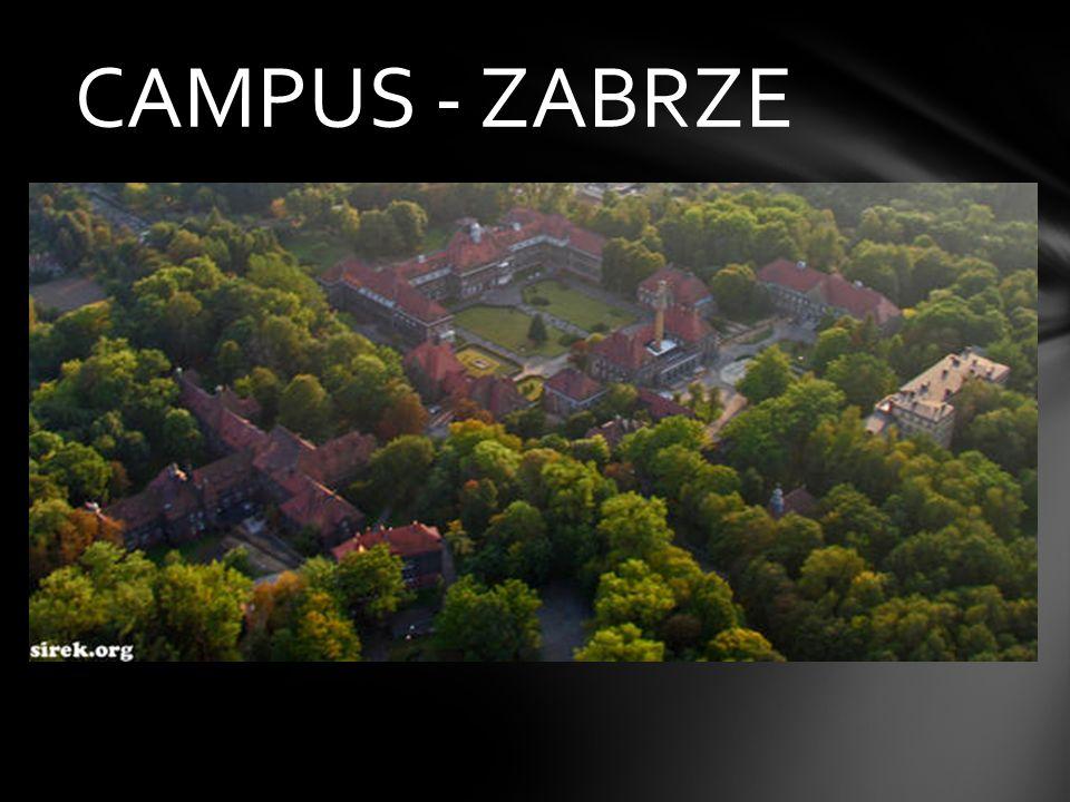 CAMPUS - ZABRZE