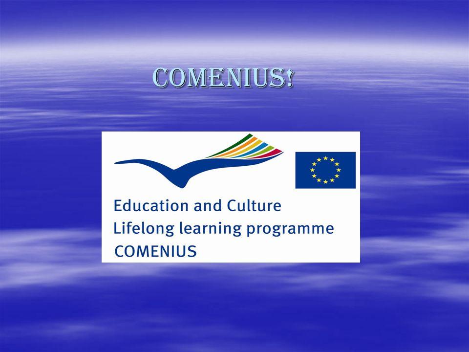 Comenius! Comenius!