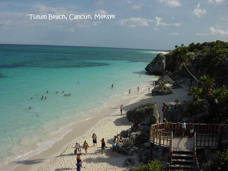 Trunk Bay, Wyspy Dziewicze, Karaiby