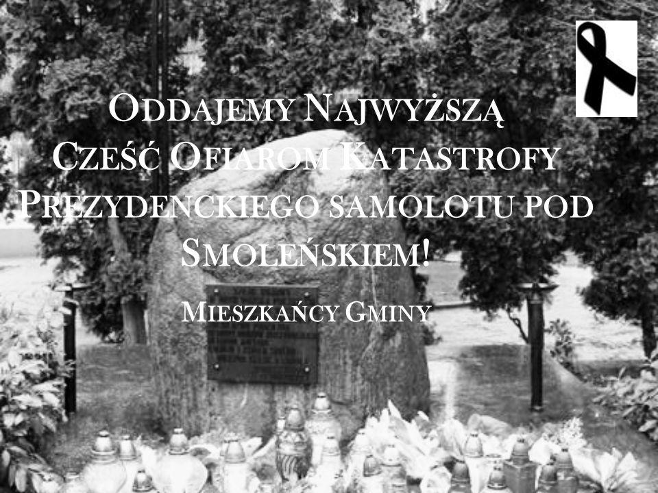 L ECH K ACZY Ń SKI 1949-2010 P REZYDENT R ZECZYPOSPOLITEJ P OLSKIEJ